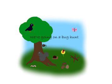 Bug hunt sheet title